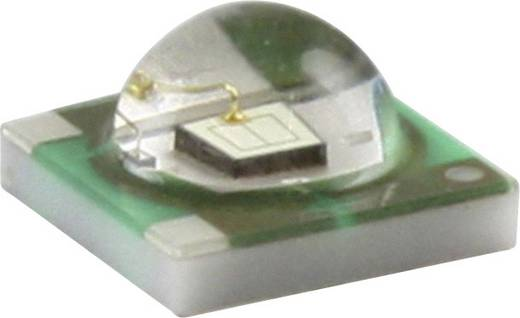 HighPower-LED Grün 2 W 77 lm 125 ° 3.5 V 500 mA CREE XPCGRN-L1-R250-00801