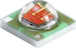 LED High Power CREE XPEAMB-L1-0000-00801 ambre 3.5 W 77 lm 130 ° 2.1 V 500 mA 1 pc(s)