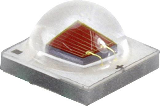 CREE HighPower-LED Rot 3 W 65 lm 130 ° 2.2 V 1000 mA XPEBRD-L1-0000-00601