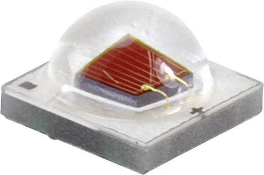 HighPower-LED Rot 3 W 77 lm 130 ° 2.2 V 1000 mA CREE XPEBRD-L1-0000-00801