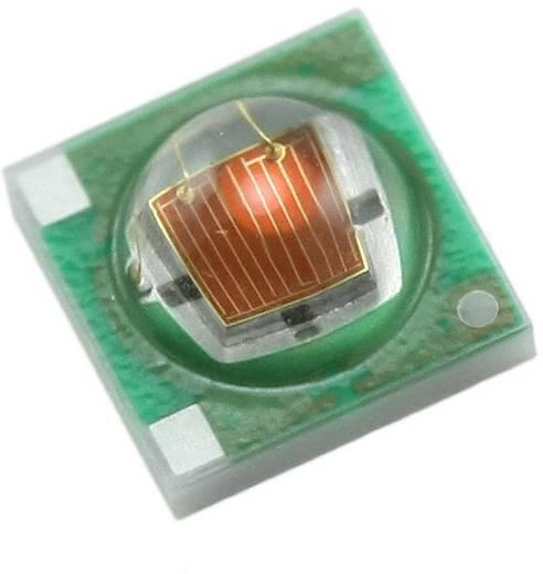 HighPower-LED Rot-Orange 3.5 W 59 lm 130 ° 2.1 V 700 mA CREE XPERDO-L1-R250-00501