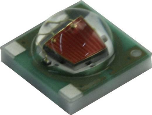 HighPower-LED Rot-Orange 3.5 W 84 lm 130 ° 2.1 V 700 mA CREE XPERDO-L1-R250-00901