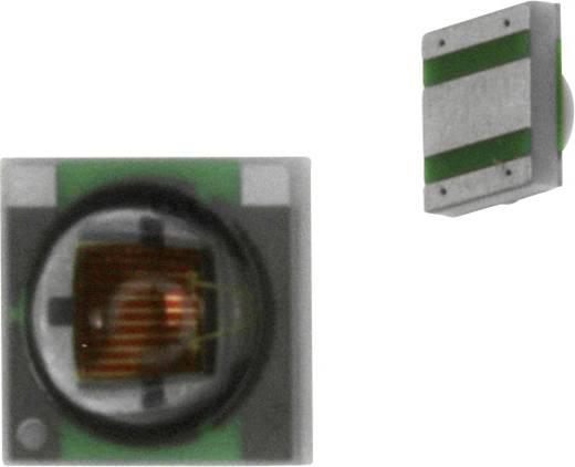 HighPower-LED Rot 3.5 W 54 lm 130 ° 2.1 V 700 mA CREE XPERED-L1-R250-00401