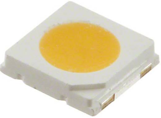 HighPower-LED Warm-Weiß 62 lm 115 ° 6.1 V 200 mA LUMILEDS MXC9-PW35-0000