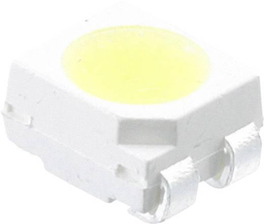 HighPower-LED Kalt-Weiß 570 mW 49 lm 120 ° 3.3 V 150 mA Broadcom ASMT-QWBF-NKL0E