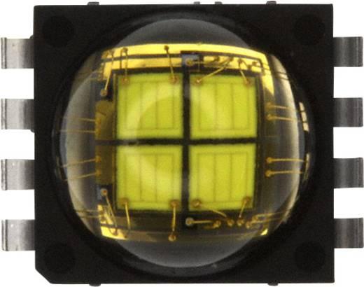 CREE HighPower-LED Kalt-Weiß 9.5 W 460 lm 110 ° 3.1 V 700 mA MCE4WT-A2-0000-000M01