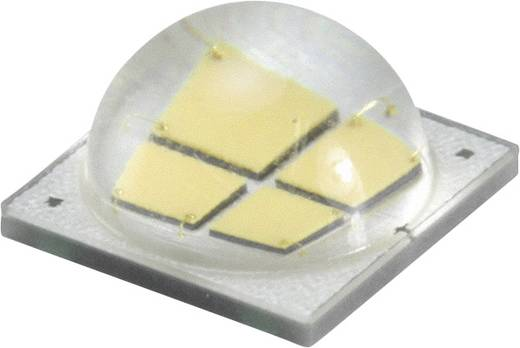 HighPower-LED Kalt-Weiß 15 W 1080 lm 120 ° 6 V 2500 mA CREE MKRAWT-00-0000-0B00J2051