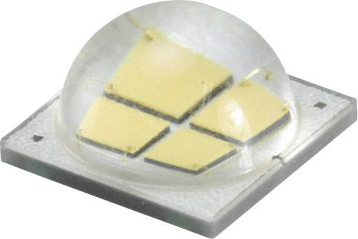 CREE HighPower-LED Warm-Weiß 15 W 570 lm 120 ° 12 V 1250 mA MKRAWT-02-0000-0D0UD40E8