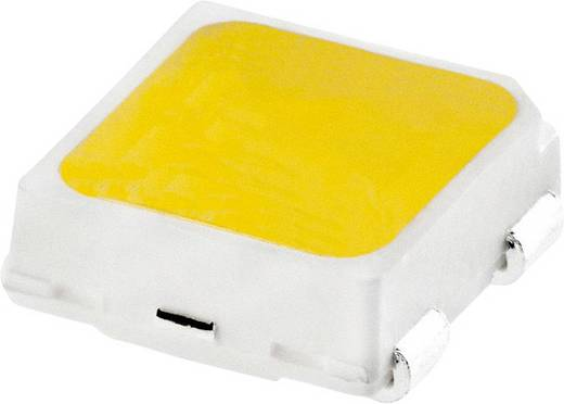 HighPower-LED Warm-Weiß 0.3 W 25 lm 120 ° 3.2 V 350 mA CREE MLCAWT-A1-0000-000WE7
