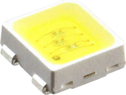 HighPower-LED Kalt-Weiß 1.6 W 59 lm 120 ° 3.2 V 500 mA CREE MLEAWT-A1-CJCA-A00450