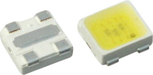 HighPower-LED Kalt-Weiß 1.6 W 59 lm 120 ° 3.2 V 175 mA CREE MLEAWT-A1-R250-0004E3