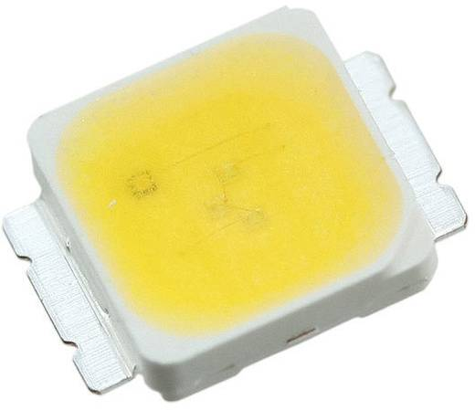 HighPower-LED Warm-Weiß 2 W 91 lm 120 ° 3.7 V 500 mA CREE MX3AWT-A1-R250-000AE7