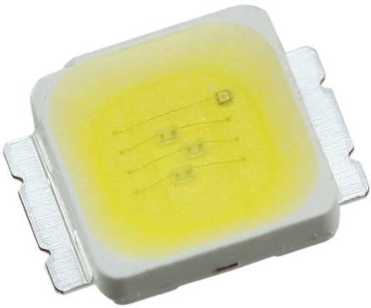 HighPower-LED Kalt-Weiß 2 W 97 lm 120 ° 3.7 V 500 mA CREE MX3AWT-A1-R250-000BE3