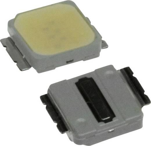 CREE HighPower-LED Kalt-Weiß 4 W 104 lm 120 ° 3.3 V 1000 mA MX6AWT-A1-R250-000CE3