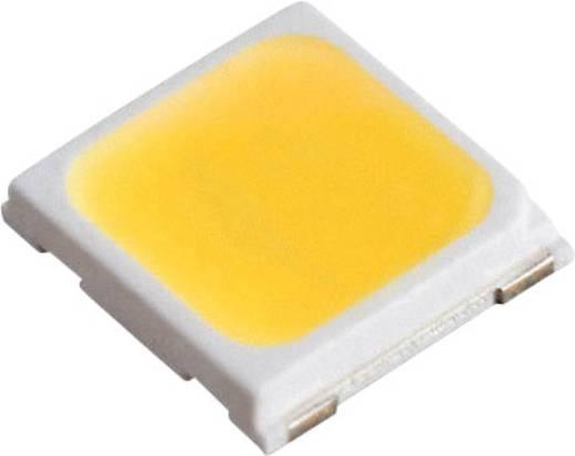 Panasonic HighPower-LED Kalt-Weiß 59 lm 6.2 V 120 mA LNJ03004GDD1