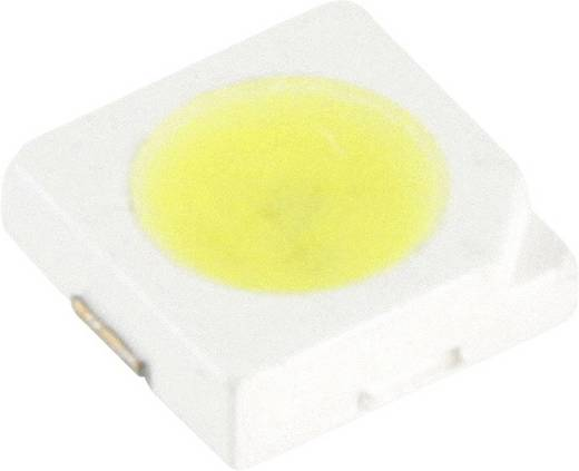 HighPower-LED Weiß 738 mW 36 lm 13 cd 120 ° 3.4 V 180 mA Vishay VLMW51Q2R3-GS08