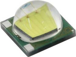 LED High Power CREE XMLAWT-00-0000-000LS60E8 blanc chaud 10 W 191 lm 125 ° 2.9 V 3000 mA 1 pc(s)