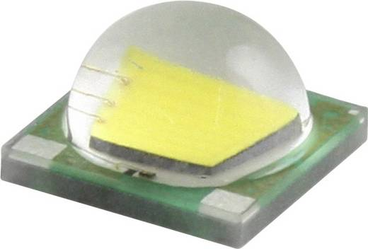 HighPower-LED Kalt-Weiß 10 W 250 lm 125 ° 2.9 V 3000 mA CREE XMLAWT-00-0000-000LT40E3