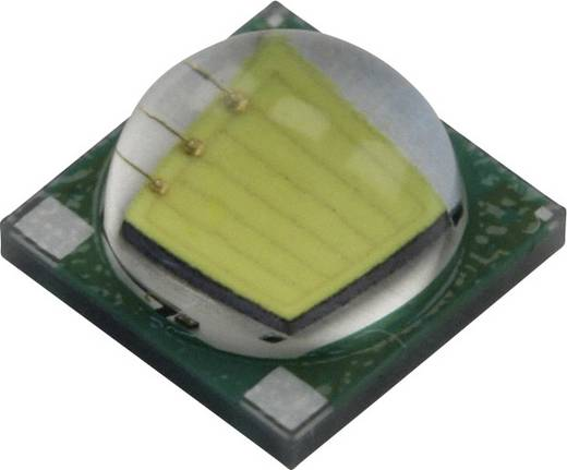 CREE HighPower-LED Neutral-Weiß 10 W 270 lm 125 ° 2.9 V 3000 mA XMLAWT-00-0000-000LT50E4