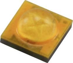 LED High Power CREE XPEHEW-H1-0000-00BE8 blanc chaud 3.3 W 97 lm 120 ° 3 V 1000 mA 1 pc(s)