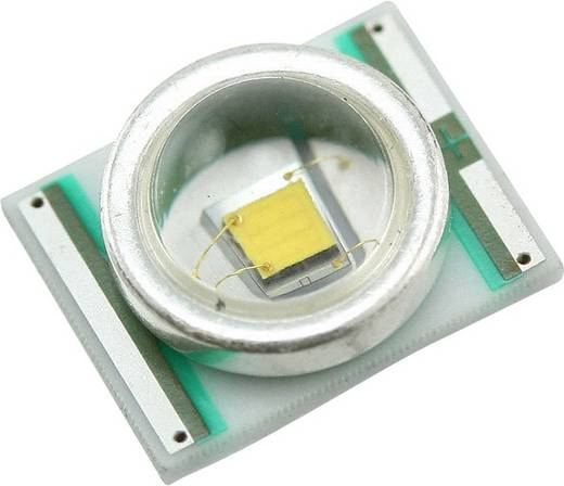 CREE HighPower-LED Neutral-Weiß 4 W 65 lm 90 ° 3.3 V 700 mA XREWHT-L1-0000-006E5