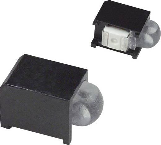 LED-Baustein Gelb (L x B x H) 8.8 x 5 x 4.3 mm Dialight 591-2401-113F