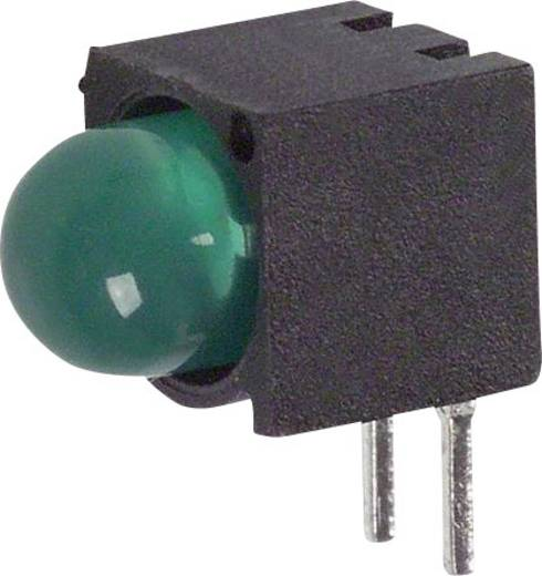 LED-Baustein Grün (L x B x H) 9.77 x 8.64 x 6.1 mm Dialight 550-0205F