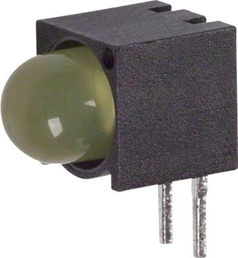LED-Baustein Gelb (L x B x H) 9.78 x 9.27 x 6.1 mm Dialight 550-0305F