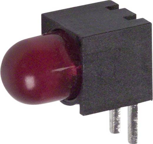 LED-Baustein Rot (L x B x H) 10.21 x 9.77 x 6.1 mm Dialight 550-0505F
