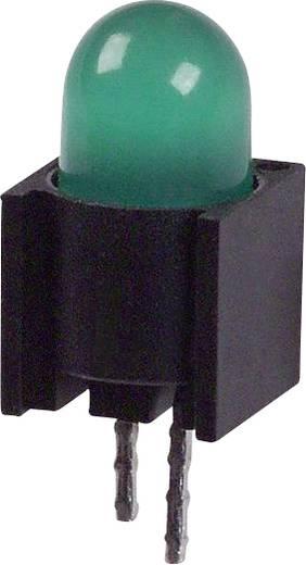 LED-Baustein Grün (L x B x H) 14.52 x 6.1 x 6.1 mm Dialight 550-0704F