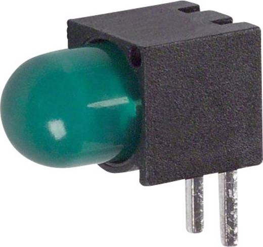 LED-Baustein Grün (L x B x H) 14.52 x 6.1 x 6.1 mm Dialight 550-0705F