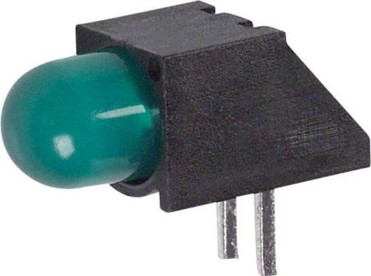LED-Baustein Grün (L x B x H) 13.85 x 9.78 x 6.1 mm Dialight 550-0707F
