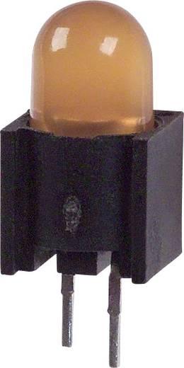 LED-Baustein Gelb (L x B x H) 14.52 x 6.1 x 6.1 mm Dialight 550-0804F