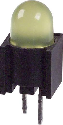LED-Baustein Gelb (L x B x H) 14.52 x 6.1 x 6.1 mm Dialight 550-1204F