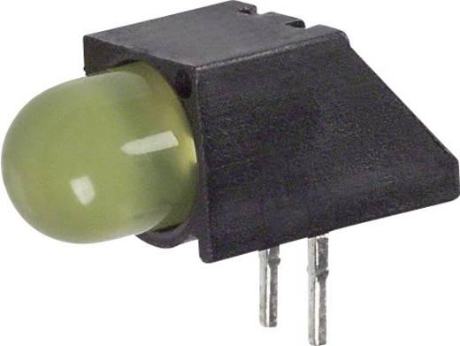LED-Baustein Gelb (L x B x H) 13.85 x 9.78 x 6.1 mm Dialight 550-1207F