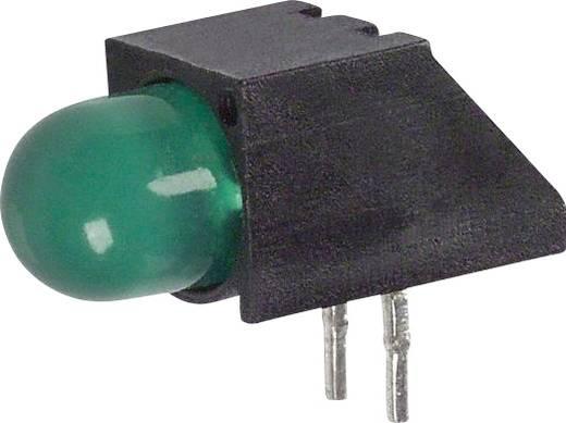 LED-Baustein Grün (L x B x H) 13.85 x 9.89 x 6.1 mm Dialight 550-2207F