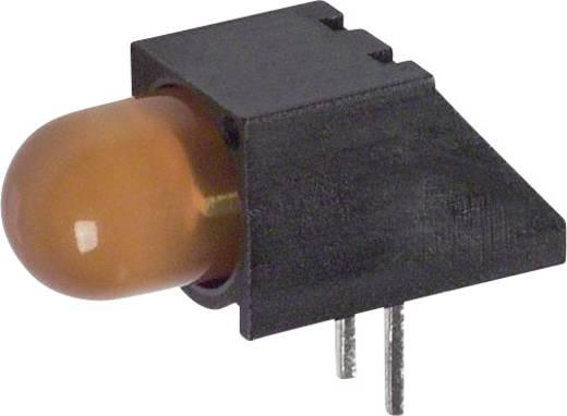 LED-Baustein Gelb (L x B x H) 13.85 x 9.89 x 6.1 mm Dialight 550-2307F