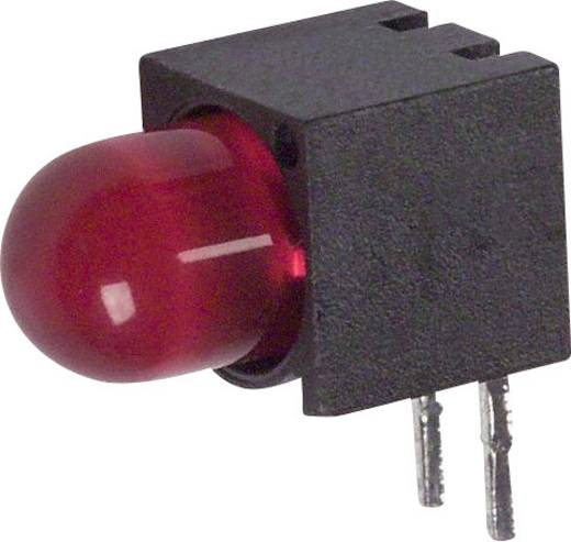 LED-Baustein Rot (L x B x H) 10.84 x 9.78 x 6.1 mm Dialight 550-2405F