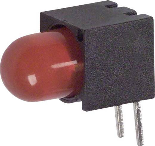 LED-Baustein Orange (L x B x H) 10.84 x 9.78 x 6.1 mm Dialight 550-2505F
