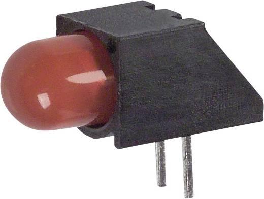 LED-Baustein Orange (L x B x H) 13.85 x 9.78 x 6.1 mm Dialight 550-2507F