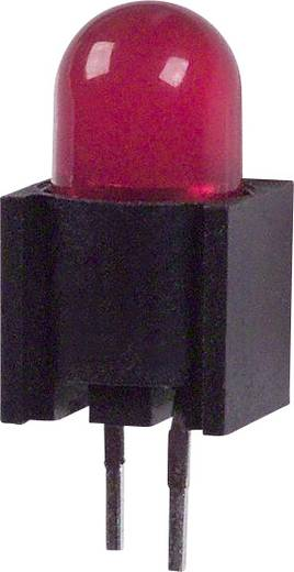 LED-Baustein Rot (L x B x H) 14.52 x 6.1 x 6.1 mm Dialight 550-5104F