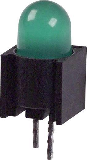 LED-Baustein Grün (L x B x H) 14.52 x 6.1 x 6.1 mm Dialight 550-5204F