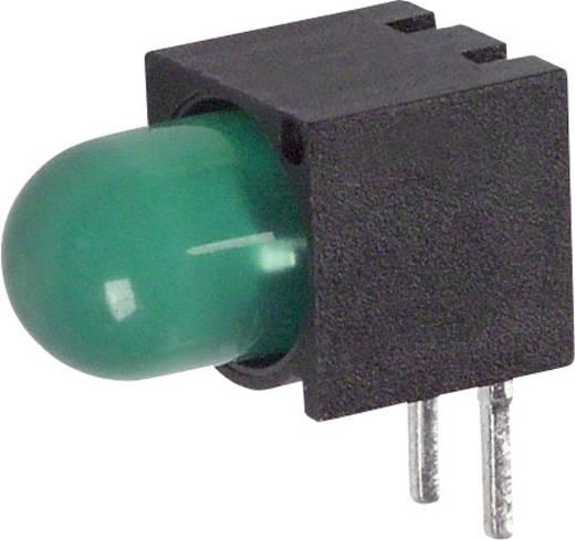 LED-Baustein Grün (L x B x H) 10.84 x 9.78 x 6.1 mm Dialight 550-5205F