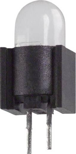 LED-Baustein Rot (L x B x H) 14.52 x 6.1 x 6.1 mm Dialight 550-5504F