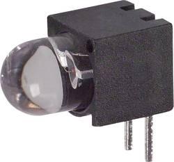 Elément LED Dialight 550-5505F rouge (L x l x h) 13.62 x 13.08 x 6.1 mm 1 pc(s)