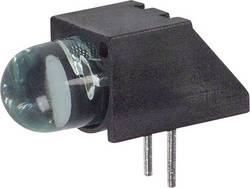 Elément LED Dialight 550-5607F vert (L x l x h) 13.85 x 9.78 x 6.1 mm 1 pc(s)