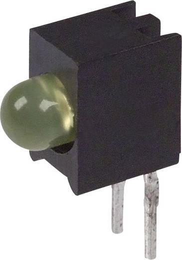 LED-Baustein Gelb (L x B x H) 10.03 x 7.87 x 4.06 mm Dialight 551-0309F