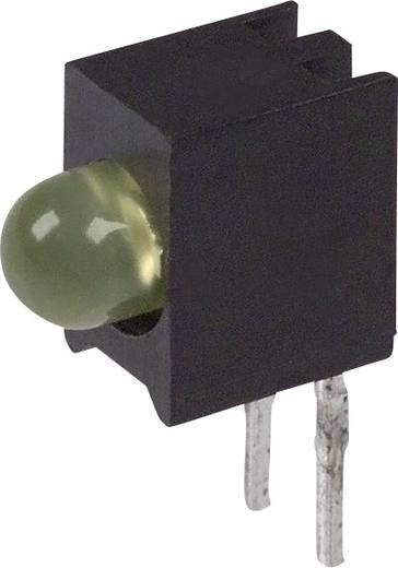LED-Baustein Gelb (L x B x H) 10.03 x 7.87 x 4.06 mm Dialight 551-0709F