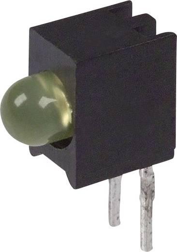 LED-Baustein Gelb (L x B x H) 10.03 x 7.87 x 4.06 mm Dialight 551-1209F