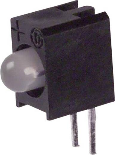 LED-Baustein Grün, Rot (L x B x H) 10.03 x 7.87 x 4.06 mm Dialight 551-3009F